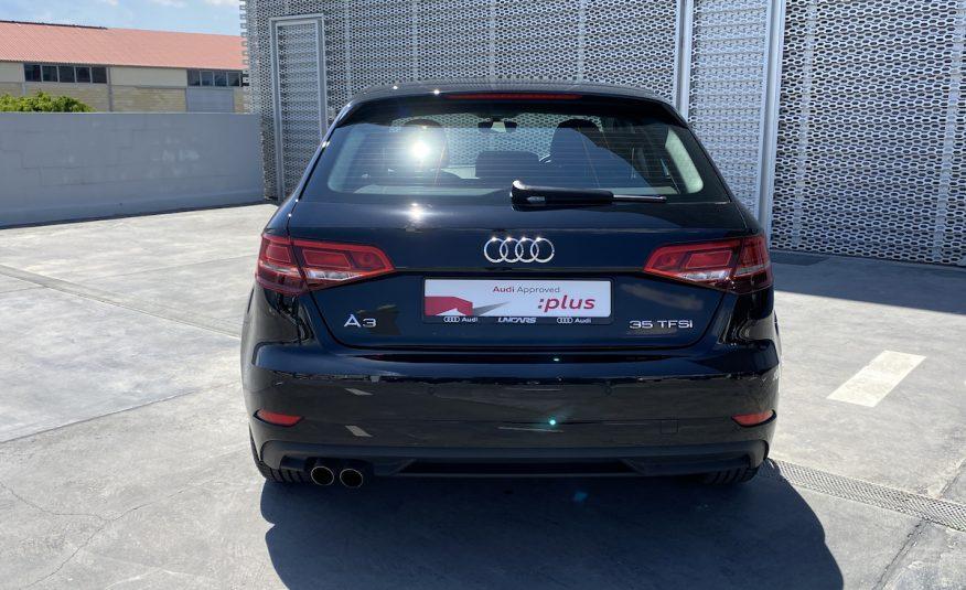A3 Sportback – 2019