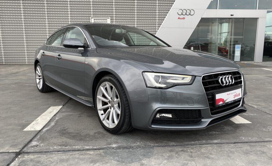 A5 Sportback – 2015